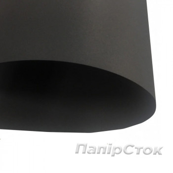 Картон Сreative Вoard черный 70х100(270 гр)