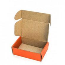 Кольорові коробки - image